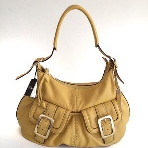 Cole Haan Small Pocket Hobo Village Soft Unit